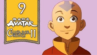 Aang was the last airbender but now the world has changed. In this series we aim to take the fight to the fire nation and rebalance the world. The world is divided into four nations -- the Water Tribe, the Earth Kingdom, the Fire Nation and and the Air Nomads -- each represented by a natural element for which the nation is named. The Four Nations mod for crusader kings 2 (updated for Monks and Mystics) is a total conversion of the game into the world of Avatar: The Last Airbender. It features some completely new mechanics in combination with lore from the Avatar universe.Mod Link (Steam Workshop):https://steamcommunity.com/workshop/filedetails/?id=738519002Mod Link (Direct Link):https://www.dropbox.com/s/bhbd6ymk9866w59/Avatar - Four Nations.zip?dl=0Mod Link (Paradox Forums):https://forum.paradoxplaza.com/forum/index.php?threads/the-four-nations-an-avatar-the-last-airbender-mod-release.878195/Buy this game on Steam: http://store.steampowered.com/app/203770/Enjoyed this? Why not subscribe!:https://www.youtube.com/subscribe_widget?p=AlpaxLPJoin Our Community Discord!:https://discord.gg/HeudTrtFollow me on Twitter: https://twitter.com/AlpaxLPHelp Support the Channel!:https://streamtip.com/y/UCAlOpuxrT5hGUyWSwBp1cSg