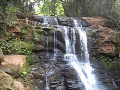cachoeira do Lageado Derrubadas