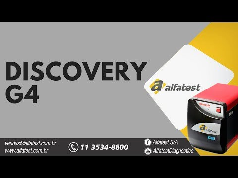 Discovery G4