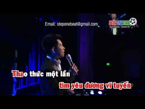 [Karaoke] Nơi Nào Em Có Biết – Trần Thái Hòa (Demo)