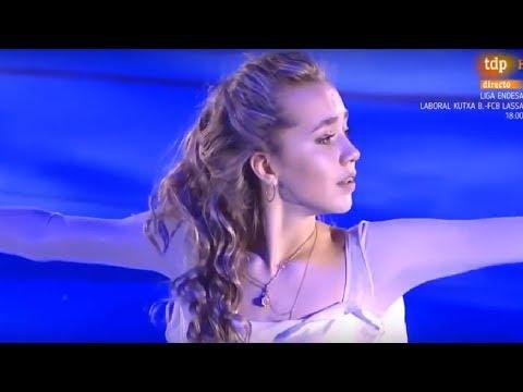Lost Boy / Ice Skating - Elena Radionova