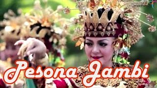 Jambi Indonesia  city photo : Pesona Jambi - Tourism Jambi Indonesia.