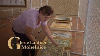 Galerie Lautner otevře poutavou výstavou