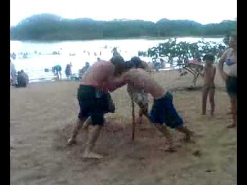 2 praia da cachoeirinha 2011 em general camara 2