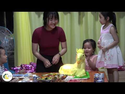 BỐN KÊNH HỘI NGỘ Mừng Sinh Nhật Cô Gái 18 Tuổi | Hội Ngộ Miền Tây - Tập 41 - Thời lượng: 21:44.