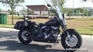 9. Used 2010 Harley Davidson Cross Bones Motorcycles for sale