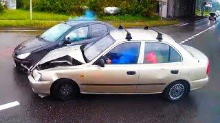 Car Crash Compilation, Car Crashes and accidents Compilation August 2016 Part 95