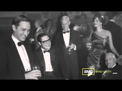 Mad Men Season 6 (Teaser 'The Affair of the Year')