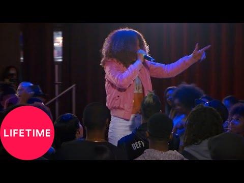 The Rap Game: Season 1's Top Performances | Lifetime
