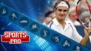 Roger Federer Biography - Tennis Player as Spirit Of A Champion One of the greatest tennis players in history, Roger Federer established records with 17 ...