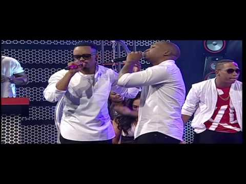 DreamTeam ft Donald & NaakMusiq   What's Your Name