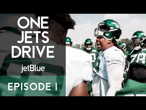 2020 One Jets Drive: Episode I | New York Jets | NFL