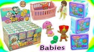Video Full Box Of 30 Twozies Season 2 Baby Surprise Blind Bag Boxes Babies Born At Hospital MP3, 3GP, MP4, WEBM, AVI, FLV Juni 2019