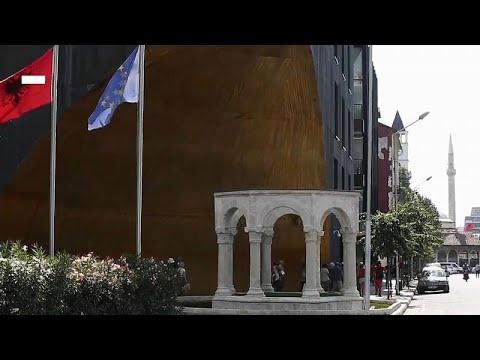 Albanien: Korruptionsvorwürfe und Boykott - Kommunalw ...