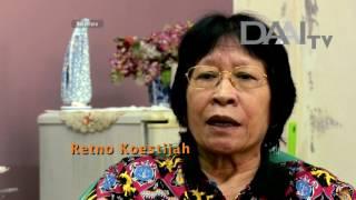 """Video Nusantara """"Susi Susanti""""   DAAI TV MP3, 3GP, MP4, WEBM, AVI, FLV Agustus 2018"""