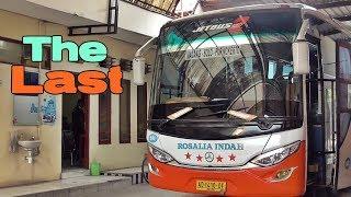 Video Yang Terakhir | Trip Report Naik Bus Rosalia Indah Blitar Pulang ke Yogyakarta MP3, 3GP, MP4, WEBM, AVI, FLV September 2018