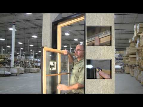 How To Replace Sash on a Lincoln Casement Window