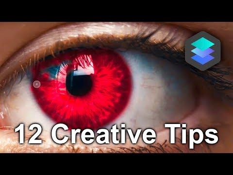 12 Creative Tips for Luminar 3