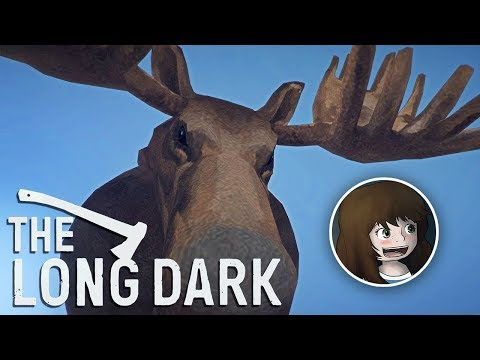 I Found The Moose And It Hates Me *EMOTIONAL*