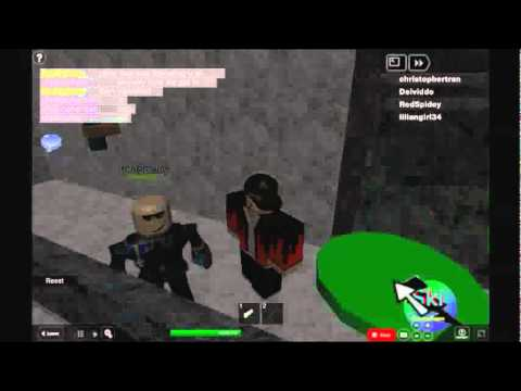 roblox:haunted house part 1