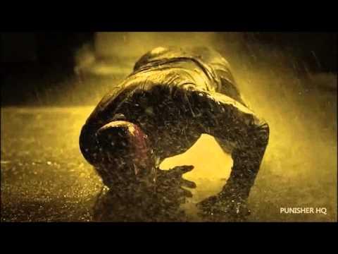 The Punisher vs Daredevil 2nd fight (Daredevil Season 2)