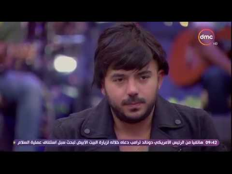 ما رأيكم في إطلالات محمود العسيلي بالشعر المستعار؟