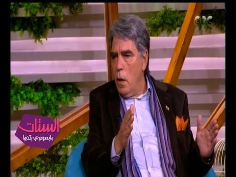"""محمود الجندي: ندمت على دوري في """"الأب الروحي"""""""