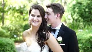 Orange County Wedding video Kim & Matt's Wedding day