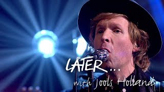 Beck - Devils Haircut - Later… with Jools Holland - BBC Two