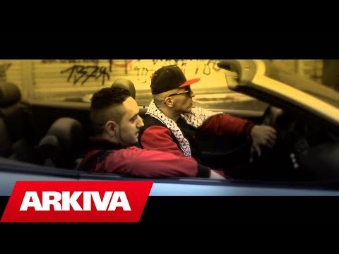 Shqiponja Zeze & Hary-B ft.Jah-Wandi
