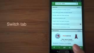 Boat Browser Mini YouTube video
