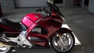 5. Used 2005 Honda ST1300 For Sale at Honda of Chattanooga // TN Honda Motorcycle PowerSports Dealer
