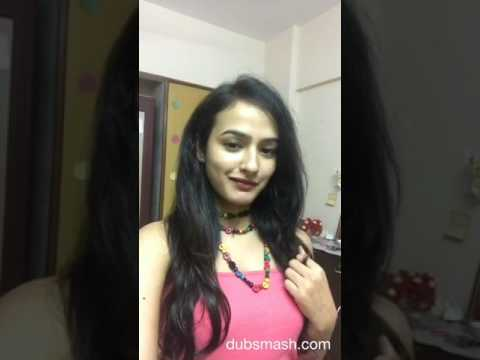 Anushka Sharma| Kriti Sanon| Ileana D'Cruz| Dubsmash Queen Aanchal