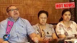 Video Hot News! Nana Tandatangani Konsep Pihak Ibunda atau Putus Hubungan Keluarga - Cumicam 20 Maret 2019 MP3, 3GP, MP4, WEBM, AVI, FLV Maret 2019