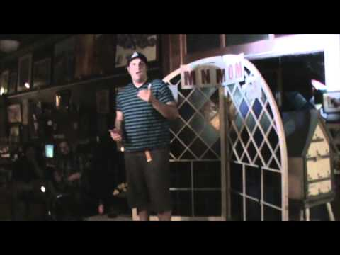John Smith - Stand Up Comedy - @MNMOM (7-27-13)
