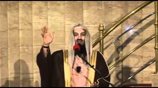 Stories Of The Prophets-20 Musa(as) And Haroon(as) - Part 2 - Mufti Ismail Menk