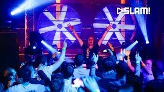 Armin Van Buuren - Live @ SLAM! MixMarathon, ADE 2015