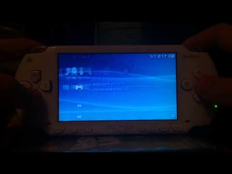 PSP: New Firmware 6.61 now available?!