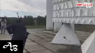 Video Perkelahian Jalanan Sekali Pukulan Maut langsung KO MP3, 3GP, MP4, WEBM, AVI, FLV Juli 2017