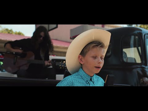 Mason Ramsey - Yo Da Lady Who (Golconda Sessions)
