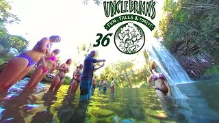 360 Degree Uncle Brians Day Tour - Cairns, Australia