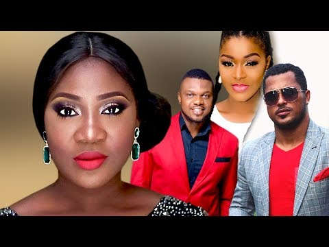 Love Everlasting Season 3&4 -  Mercy ,Van , Ken & Chacha  2017 Latest Nigerian Nollywood movie