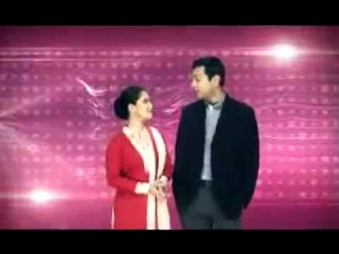 Download Tahsan and Mithila   Honeymoon show Promo HD Mp4 3GP Video and MP3