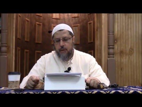 شرح كتاب ملحة الإعراب للحريري -٢٨