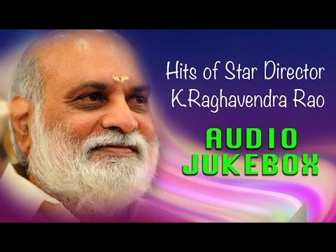 Video K Raghavendra Rao Hit Songs Jukebox | Telugu Melody Songs Collection | Top 10 Hits download in MP3, 3GP, MP4, WEBM, AVI, FLV January 2017