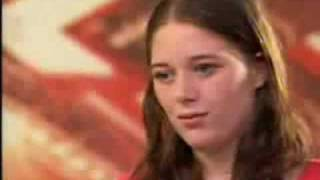 The X Factor 2008 - The Worst Audition Week