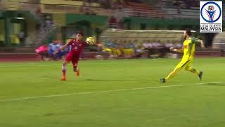 Video Kelantan vs Kedah 0 - 1 | Liga Super 2018 MP3, 3GP, MP4, WEBM, AVI, FLV Juni 2018
