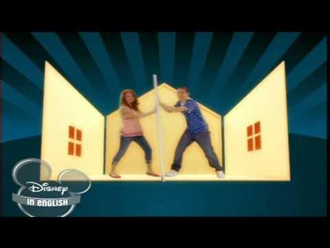 Disney In English - LIFE BITES - Intro