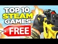 Top 10 Free Pc Steam Games 2018 2019