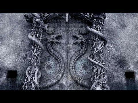 De 7e deur van de Padmanabhaswami tempel bevat geheime informatie over buitenaardse beschaving
